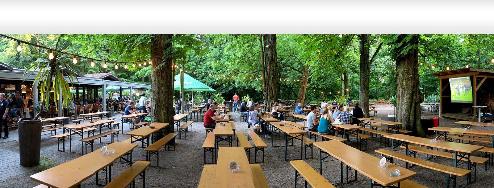 Biergarten Hannover 1