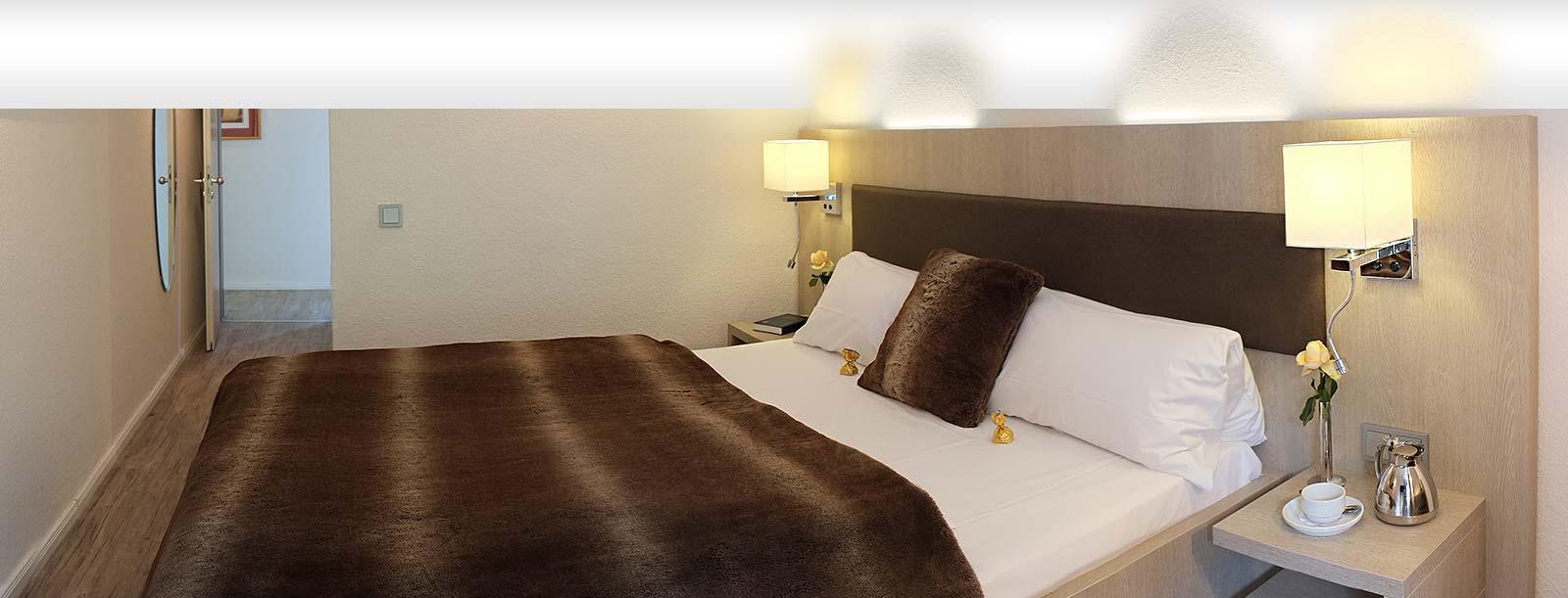 Hotelzimmer 2 head